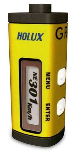 M-241: Holux M-241 Bluetooth Data Logger GPS (Runs on AA Battery, MTK Chipset, 130,000 Waypoints)