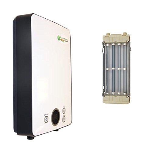 10 element infrared heater - 8