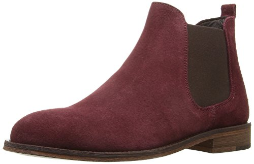 Chelsea Merlot Women's by Jean 1883 Wolverine Boot PqxHInwTf