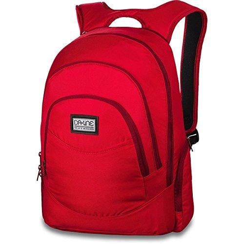 - Dakine Prom Backpack 25L Scarlet One Size