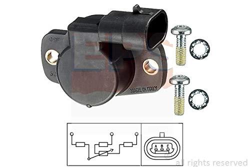 EPS EPS1995001 Throttle Position Sensor: