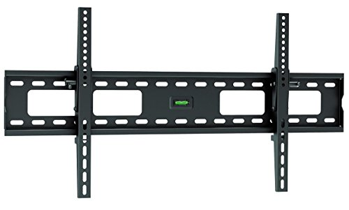 EASY MOUNT - Ultra Slim TV Wall Mount Bracket for UN60KS8000 - Low Profile 1.7
