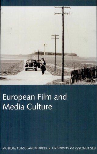 European Film and Media Culture: Northern Lights vol. 4 (v. 4)