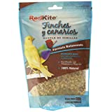 Red Kite Mezcla para Canarios y Finches, 500 g, 1 Count