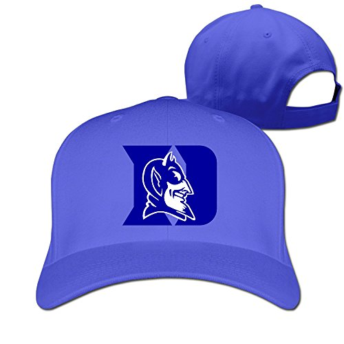 duke blue devils new era 5950 hat duke 59fifty cap duke