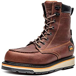Timberland PRO Men's Gridworks Industrial Boot