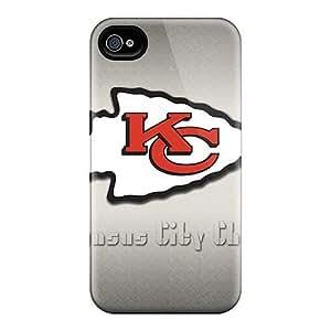 JasonPelletier Iphone 6plus Excellent Hard Phone Cover Custom Fashion Kansas City Chiefs Skin [lLu1441THfj]