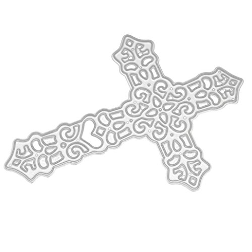 Merry Halloween Metal Cutting Dies LINGERY Stencils Scrapbooking Embossing DIY Paper Card Crafts Various Shape (N) -