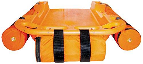 Hierro pato MP Carrier flotador Estabilizador para agua y hielo rescate... Para Usar Con MP portador... Hecho en los Estados...