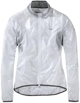 Howies Women's Waterproof and Breathable Active Jacket