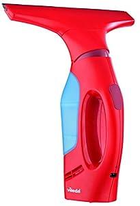 Vileda Fenstersauger Windomatic - mit flexiblem Kopf für streifenfreie...