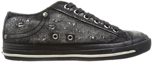Diesel MAGNETE EXPOSURE IV LOW W - Damen Schuhe Sneaker - Y00637 PO810 - t8013