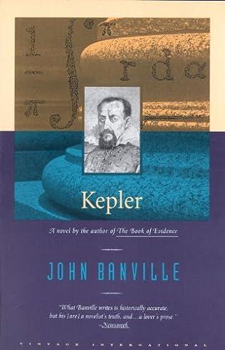 book cover of Kepler