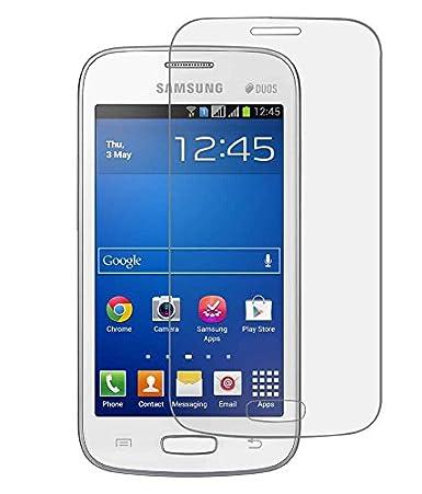 VEKARIYA Tempered Glass for Samsung Galaxy Star Pro GT S7262 Screen guards