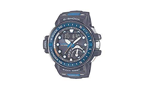 Men's Casio G-Shock Master of G GULFMASTER Watch GWNQ1000-1A