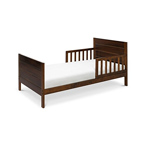 DaVinci Modena Toddler Bed, (Da Vinci Sleigh Toddler Bed)
