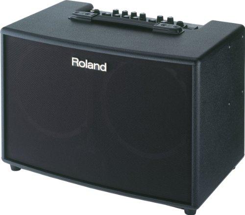 Roland AC-90 90-Watt 2x8-Inch Acoustic Chorus Guitar Amp