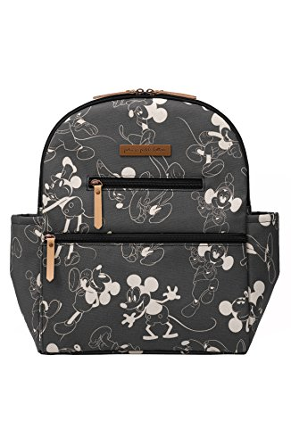 Petunia Pickle Bottom Ace Backpack, Mickey's 90th Disney -