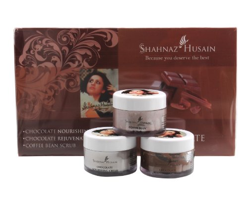 Shahnaz Husain Chocolate Kit, 30g