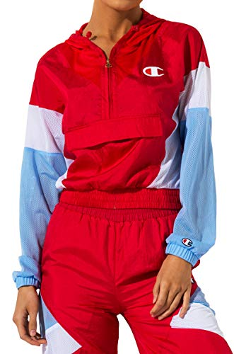 Champion Life Women's Warm-Up Jacket