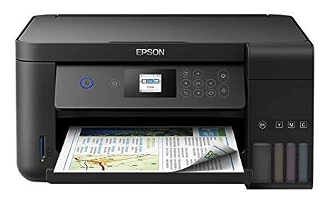 Epson MFP L4160 Its A4/33ppm/WiFi-d/duplex/6kg: Amazon.es: Informática