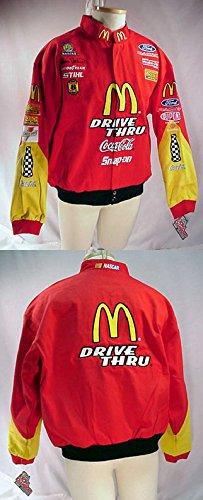 McDonalds - Nascar Racing Jacket