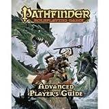 Pathfinder Roleplaying Game: Advanced Player's Guide Publisher: Paizo Publishing, LLC.; Brdgm edition