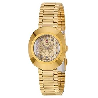 Rado Original Womens Automatic Watch R12416083