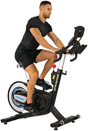 Sunny Asuna Sprinter Cycle Exercise Bike 6100