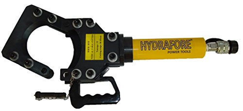 Hydraulic Cable Cutter Head Copper Aluminum Electric Wire Cutting (3 1/2