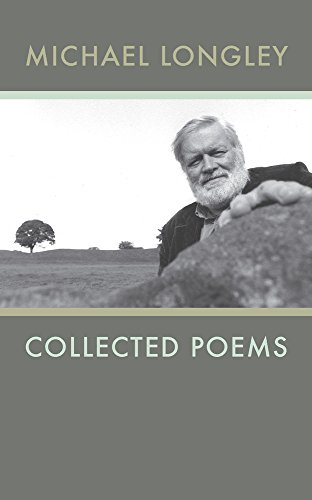 Cover of Collected Poems | Michael Longley