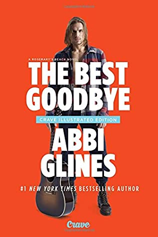 book cover of The Best Goodbye