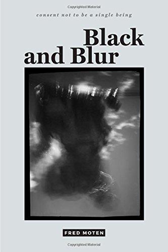 BLACK & BLUR