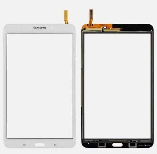 Touch Screen Digitizer Glass White for Samsung Galaxy Tab 4 T330 SM-T330 T337A by Samsung