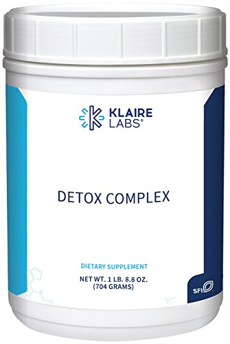Complementary Prescriptions – Detox Complex 704g