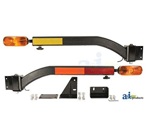 Led Farm Implement Lights - 4