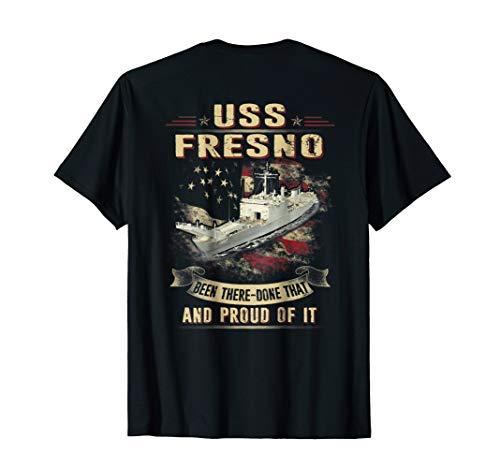 Navy USS Fresno (LST-1182) ()