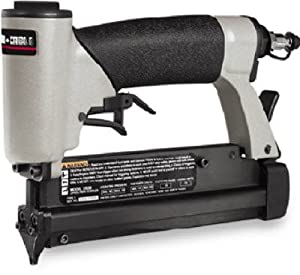 Porter-Cable Pin100 Coil Framing Nailer, 23 Ga. Pin, 1/2 To 1-In. Power & Air Hammers/Nailers from Porter-Cable