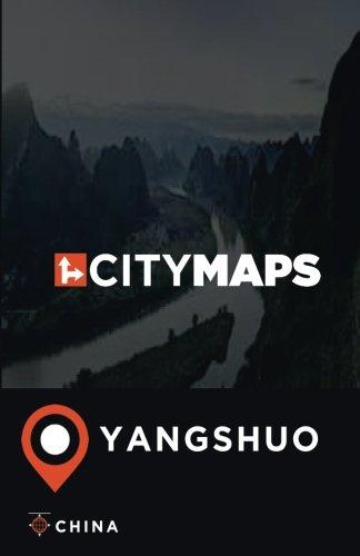City Maps Yangshuo China PDF