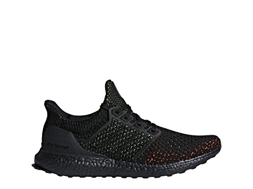 Men's Clima Ultraboost Black adidas Originals Red Black Solar 5qpRf6xnf