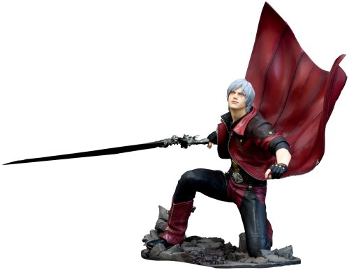 devil may cry pistol - 7