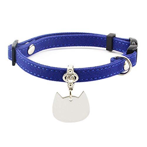 Most bought Cat Collar Charms