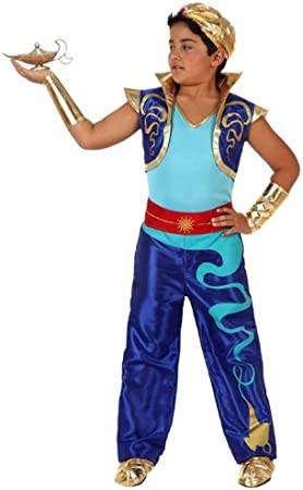 Atosa - Disfraz de Aladino para niño, talla 3-4 años (10663 ...