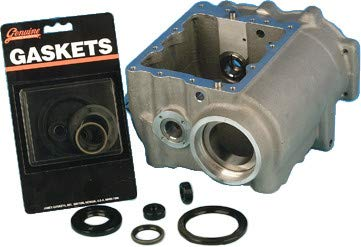 James Gasket Transmission Double-Lip Main Seal Kit JGI-37741-82-K (Speed 4 Seal Main Transmission)