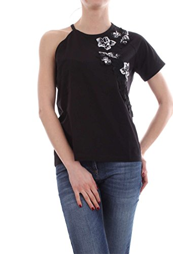 Pinko Dorothy Nero Pinko Mujer Dorothy Camiseta SBgqwnP