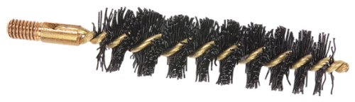 (Traditions Performance Firearms Muzzleloader Cleaning Brush - .50/.54 Cal. - Nylon bristles 10/32 Threads)