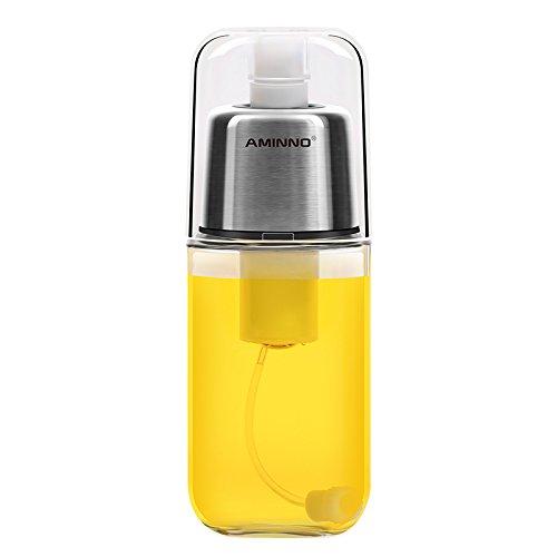 xingq ijia Aceite dispensador de 200 ML, Oliva Aceite ...