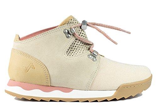 cordones Sandalias calzado para sin Forsake Contour Air casuales awEfqSnB0x