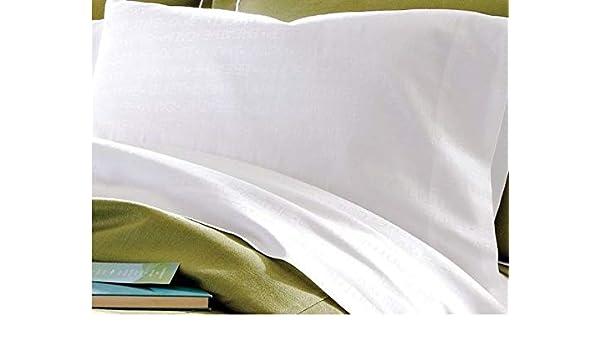 4 dozen  20/'/'x 30/'/' t180 thomaston mills pillow cases standard size hotel grade