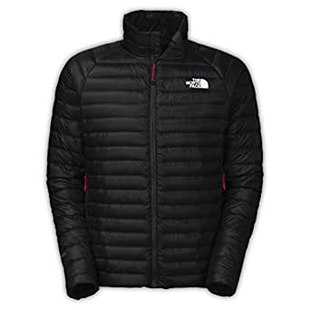 The North Face Quince Jacket Mens TNF Black S
